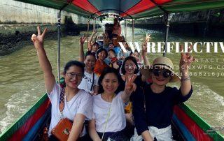 XW sales team