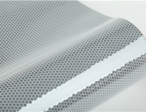 CE High Intensity Grade Reflective Sheeting XW1800