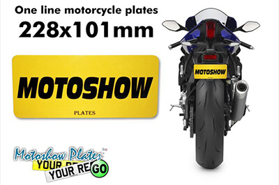 XW6600 Economic License Plate Reflective Sheeting