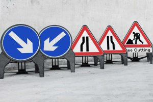 Reflective Traffic Signs