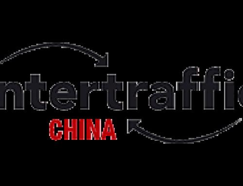 Bienvenue sur la cabine réfléchissante XW | 2019 Intertraffic Chine