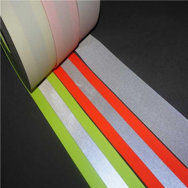 fire retardant reflective tape