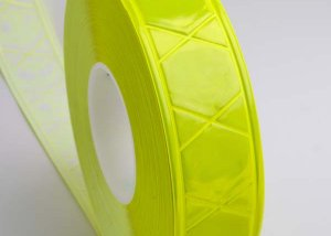 pvc prismatic tape xw reflective