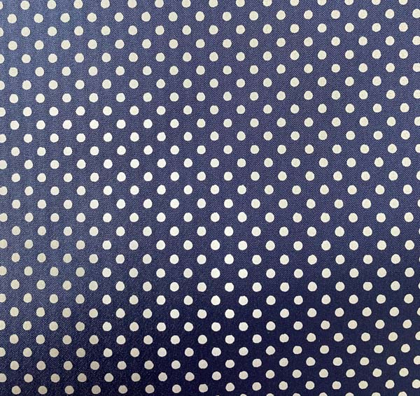 YD8011 Dots Printed Reflective Fabric