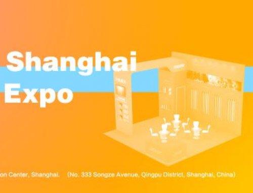 Shanghai APPPEXPO 2020 | XW Reflective