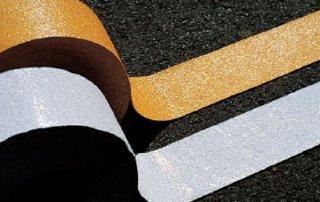 pavement reflective marking tape