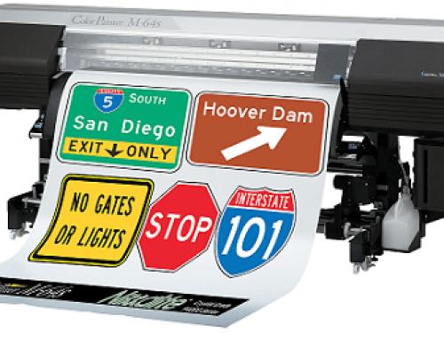 Precaution of digital printing process