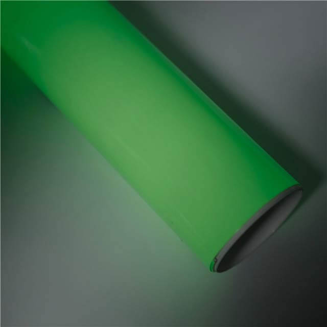 Plot Cutting Glow in Dark Tape