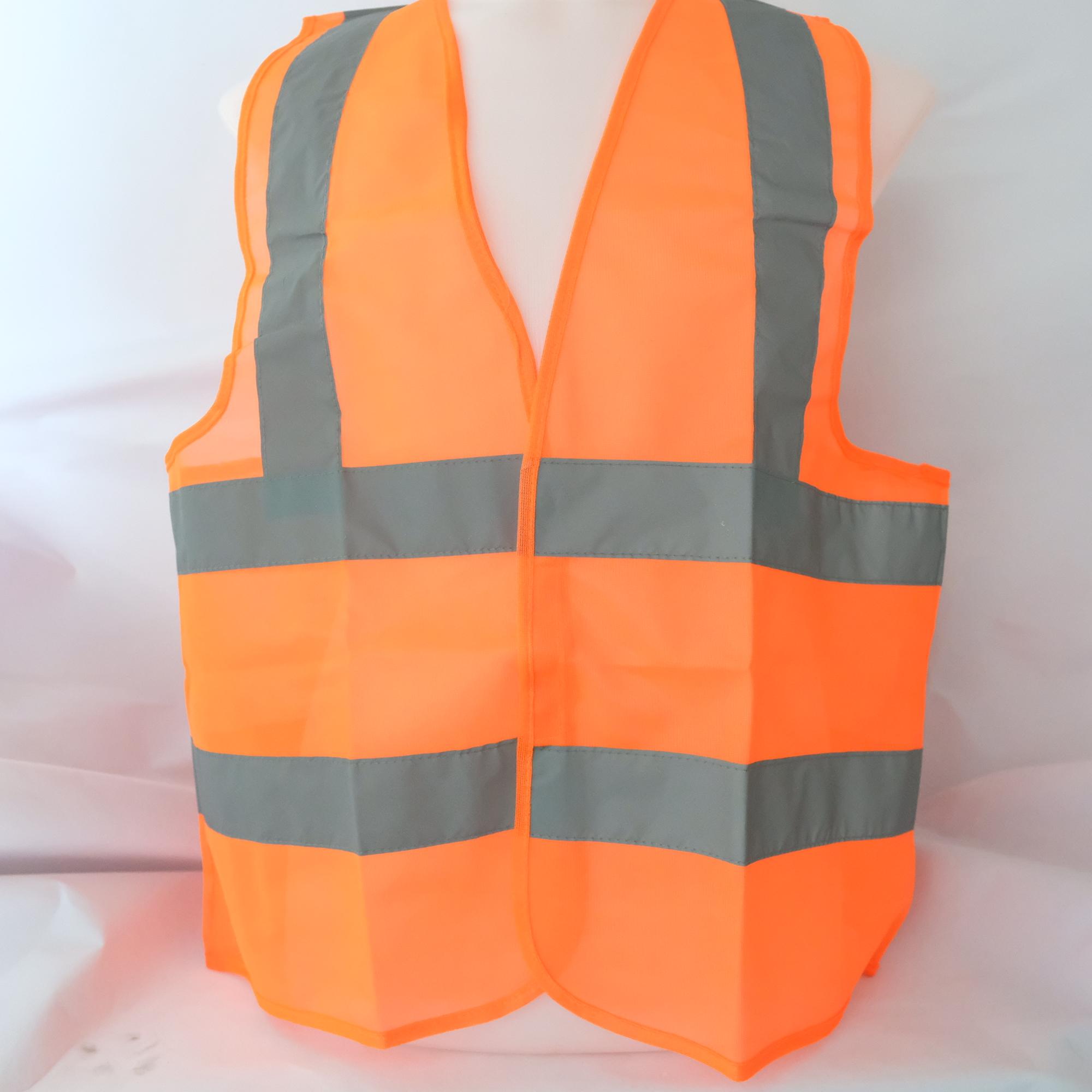 professional safey vest