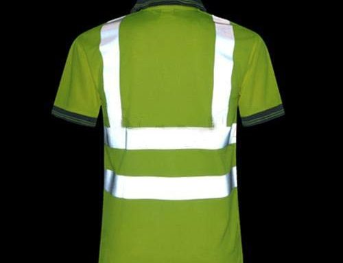 Why Reflective Safety Clothing?